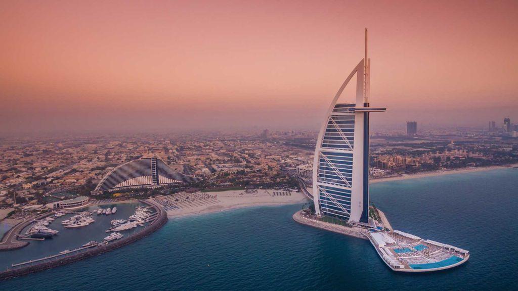 FUNTASTIC DUBAI SUPER SALE