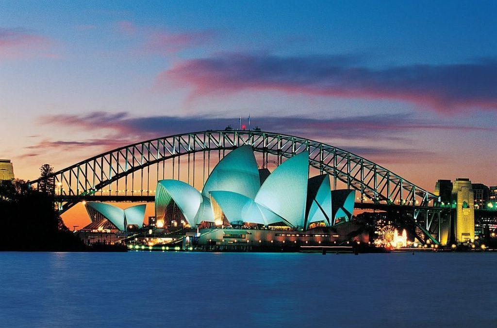 AMAZING AUSTRALIA + YARRA VALLEY